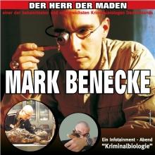 Dr. Mark Benecke - Body Farm
