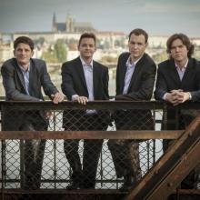 Bennewitz Quartett