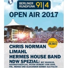 Berliner Rundfunk 91.4 open air
