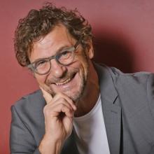 "Bernd Regenauer - ""Das fränkische Seelen-Land"""