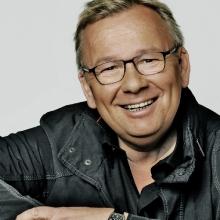 Bernd Stelter - Hurra ab Montag ist wieder Wochenende