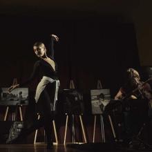 BESONDERS nah dran - Konzert – Tanz – Fotografie