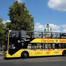 Best of Berlin Tour - City Circle