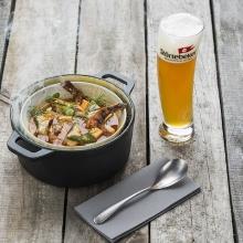 Biersommelier-Abend im Störtebeker Brauquartier Stralsund