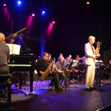 Bild: Big Band Bad Bevensen