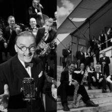 The Big Band Battle - Berlin vs. Berlin in Berlin, 18.09.2018 - Tickets -
