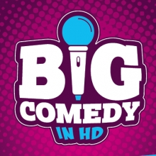 Bild: BigComedy in HD