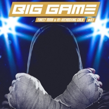 Bild: Big Game - Finest Mixed Martial Arts & K1-Kickboxing Gala
