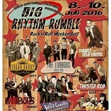 Big Rhythm Rumble Rock