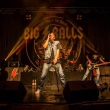 Big Balls - AC/DC Tribute