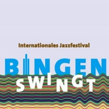 Bild: Bingen swingt - Internationales Jazzfestival