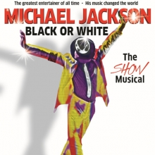 Black or White -  A Tribute to Michael Jackson