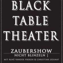 Nicht blinzeln! - Close-up-Zaubershow in Aachen, 22.11.2017 - Tickets -