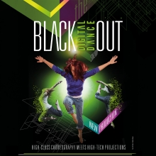 Black out - The Digital Dance Show