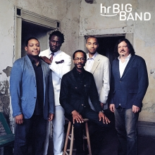 Bild: hr-Bigband - Brian Blade & the Fellowship Band