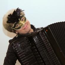 Blasebalk trifft Brustklavier - Quintett Accento