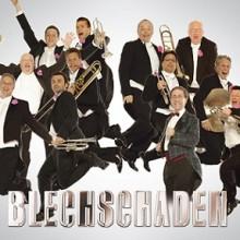 BLECHSCHADEN - mit Bob Ross