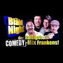 Bläid Night - die Show