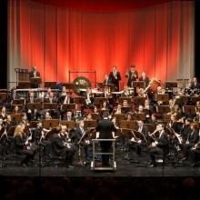 Bläserphilharmonie Deutsche Weinstrasse
