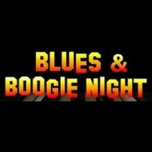 Bild: Blues & Boogie Night