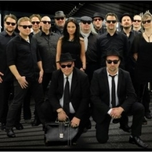 Bild: The Blues Brothers - Heart & Soul