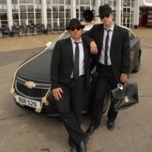 Bild: Blues Brothers -  The Concert