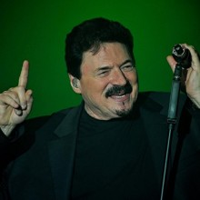 Bobby Kimball - The very best of TOTO