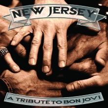 Bild: New Jersey - Bon Jovi Tribute