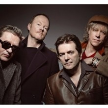 THE BOOMTOWN RATS (Bob Geldof, Garry Roberts, Pete Briquette & Simon Crowe) - 40th Anniversary + special guest in Frankfurt am Main, 22.01.2018 - Tickets -