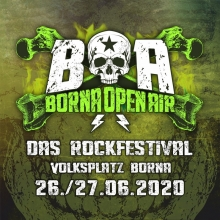Borna Open Air