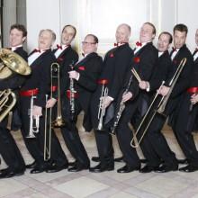 Spass mit Brass - Witz und Charme mit der Brass Band Berlin