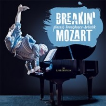 Bild: Breakin' Mozart - Klassik meets Breakdance