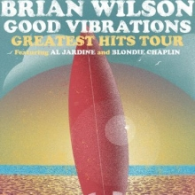 BRIAN WILSON - Greatest Hits Tour
