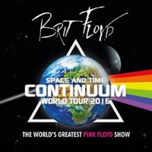 Bild: Brit Floyd - The World