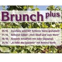 Bild: Brunch Plus