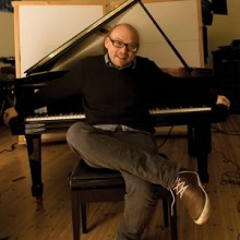 Bugge Wesseltoft solo in Mannheim, 19.10.2017 - Tickets -