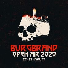 Burgbrand Open Air