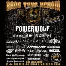 Bild: Bang Your Head Festival