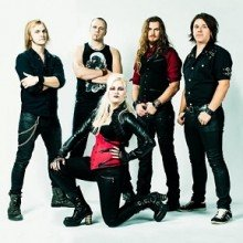 Bild: Battle Beast