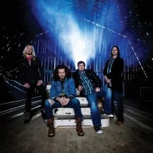 Bild: Black Stone Cherry