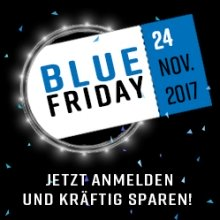 Bild: Blue Friday Sale