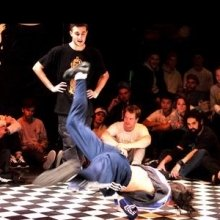 Bild: European Breakdance Championship