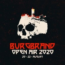 Bild: Burgbrand Open Air