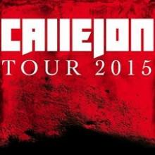 CALLEJON - WIR SIND ANGST - TOUR 2015