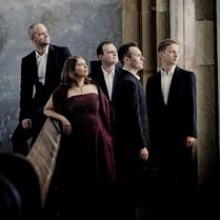 Calmus Ensemble in Freiburg im Breisgau, 31.10.2020 - Tickets -