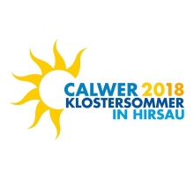 Calwer Klostersommer 2018
