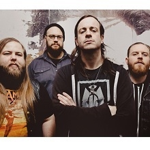 Bild: Cancer Bats