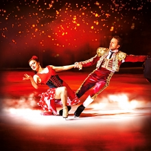 Bild: Carmen - Musical on Ice