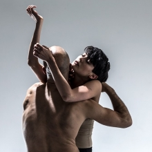 Carrying a Dream - Danish Dance Theatre