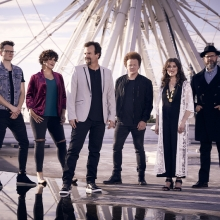 Bild: Casting Crowns